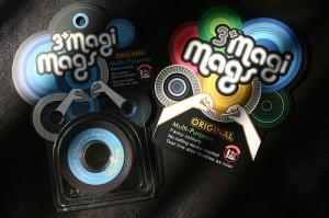 3+Magi Mags