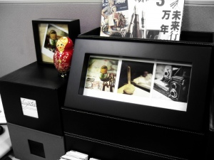 New Lomo Frames AND Upcoming Product Spoiler