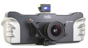 Seitz 6x17 Digital Camera
