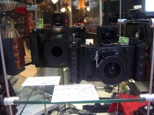 Fotoman Panoramic Cameras