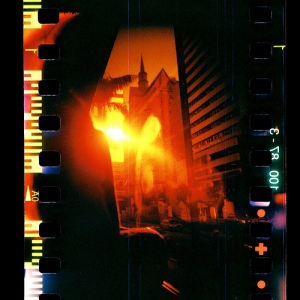 Blackbird Fly Camera with Lomo Redscale Film