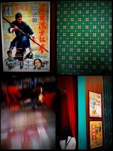 QuadCamera Shots of Hong Kong