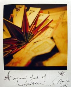 Joei Lau's Japanese Homemade Journal/Album