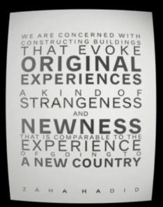 Original experience