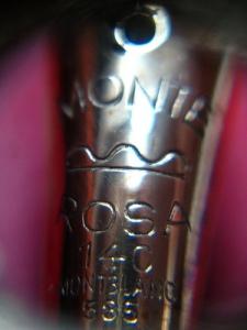 Montblanc Monte Rosa 14C Nib