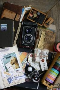 Travel Photo Cafe Key Image