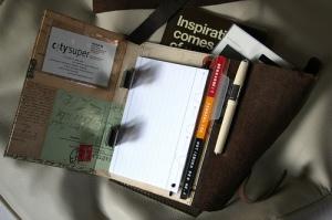 mind.Depositor - ready to organize