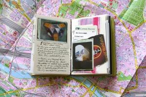 KOLO Essex Travel Book