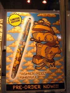 Homer Peel from ACME Studio