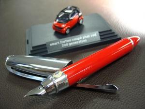 Smart Fountain Pen