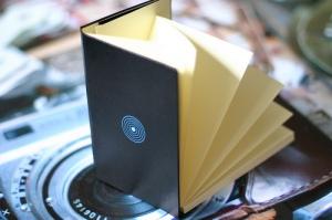 Prizes: Moleskine for Polaroid