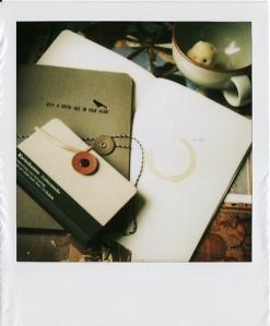 Stationery - Fern/Gray/Asparagus Green