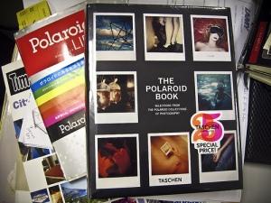 Taschen's New Polaroid Book