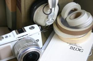 White/Beige Stuffs
