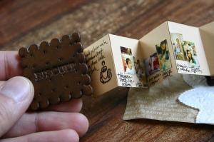 Biscuit Mini Album
