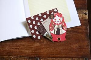Valentine Mini Card
