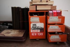 PLUS Living Post Storage Boxes