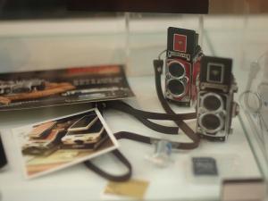 Mini Camera Promotion - Festival Walk and APM LOG-ON