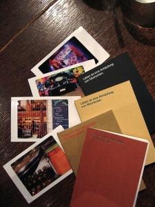 Pivi Photos and Delfonics new albums