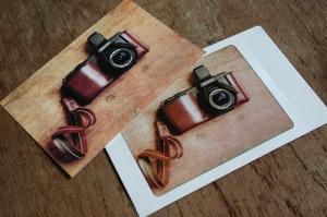 Polaroid PoGo vs. FujiFilm Pivi