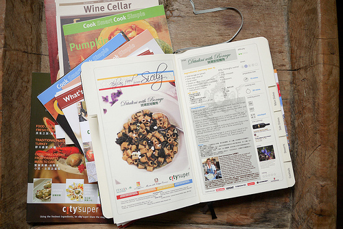 Scription citysuper recipes x moleskine passion recipe journal scription citysuper recipes x moleskine passion recipe journal request for comments forumfinder Gallery