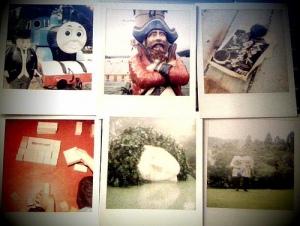 Hakone ç®±æ ¹, Fuji-Q Highland, Pirate Boat, Hotspring Egg, Glass Museum, Sculpture Museum