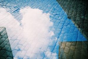 Brick Lane Eath and Sky