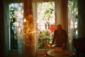 Gerald Matt's Workshop in Austrian Cultural Forum London