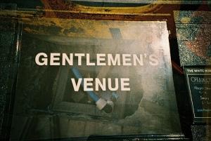 Gentlemen's Venue 2Exp with Ditch