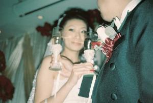 Iona's Wedding