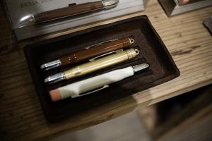 Bullet pens/pencils