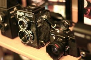 Canon 1.4 Lens Bokeh Effect
