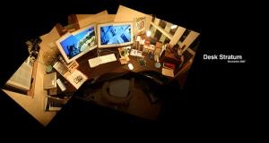 Desk Stratum