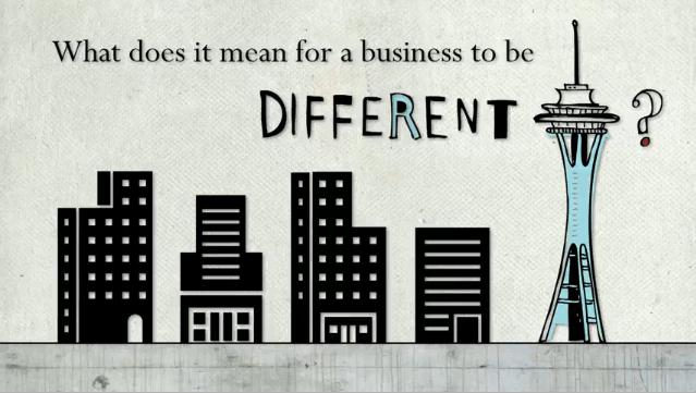 Different 1
