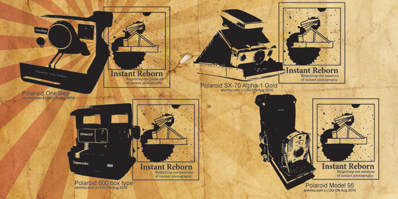 Rubber stamp good looking-01