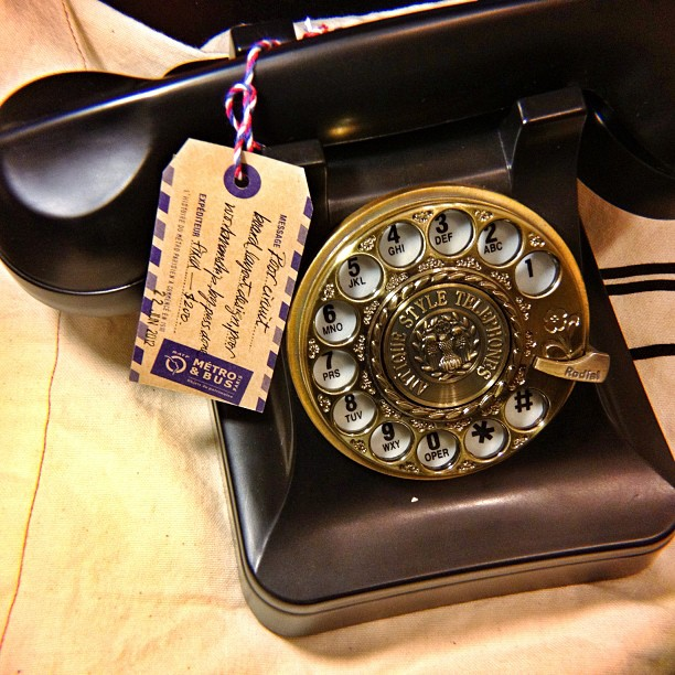 7 phone circuit