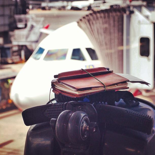 6 travel